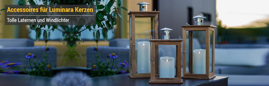accessoires luminara. Black Bedroom Furniture Sets. Home Design Ideas