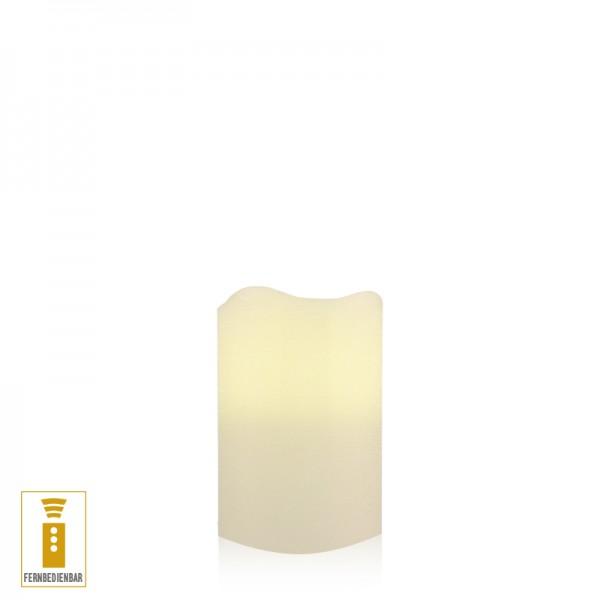 led echtwachskerze von lichtdekor jetzt online bestellen luminara. Black Bedroom Furniture Sets. Home Design Ideas